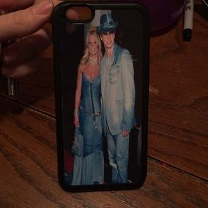 Custom iPhone 6 Case